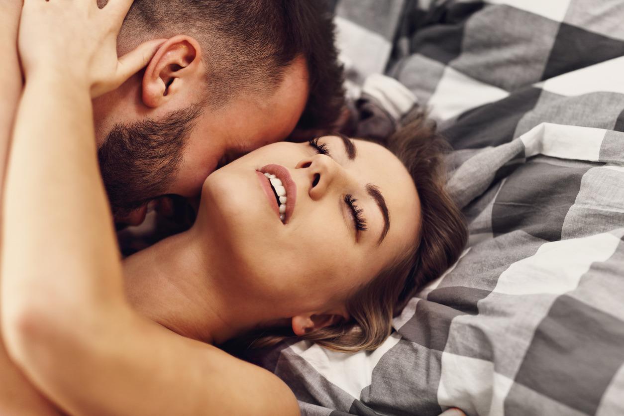 Filmy o pozycji seksualnej