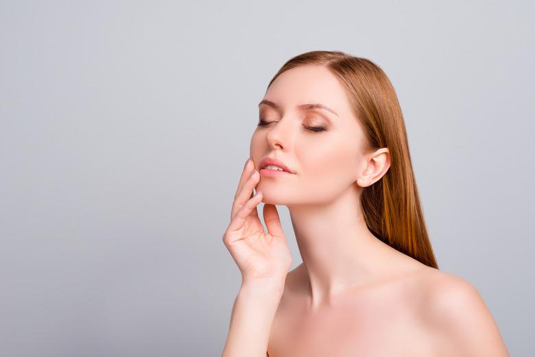 Problem z pulchną twarzą - Sprawdź, jak schudnąć na twarzy | Mangosteen