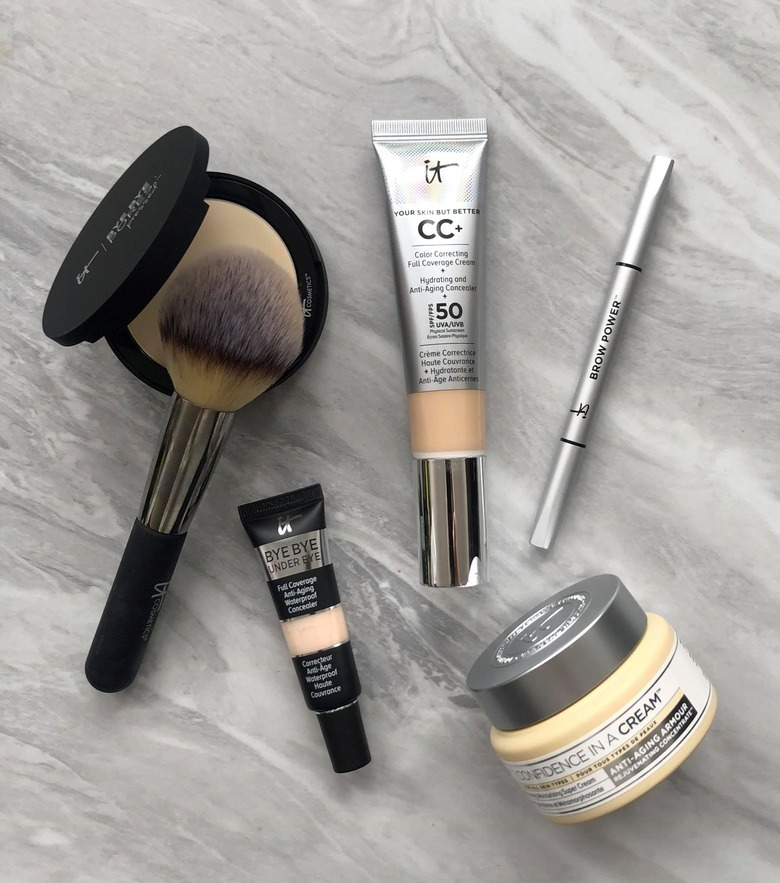 it cosmetics - co warto kupić