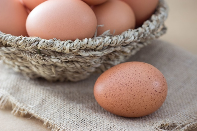 Jak wprowadzić jajko do diety dziecka