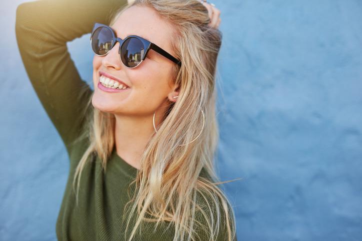 Jak Dobrać Odpowiedni Kolor Blondu Wizazpl
