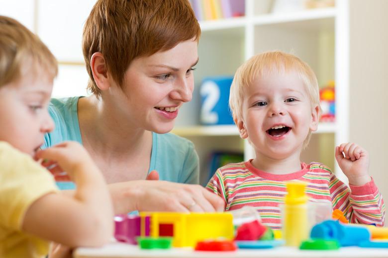 jak przygotować dziecko do przedszkola i żłobka