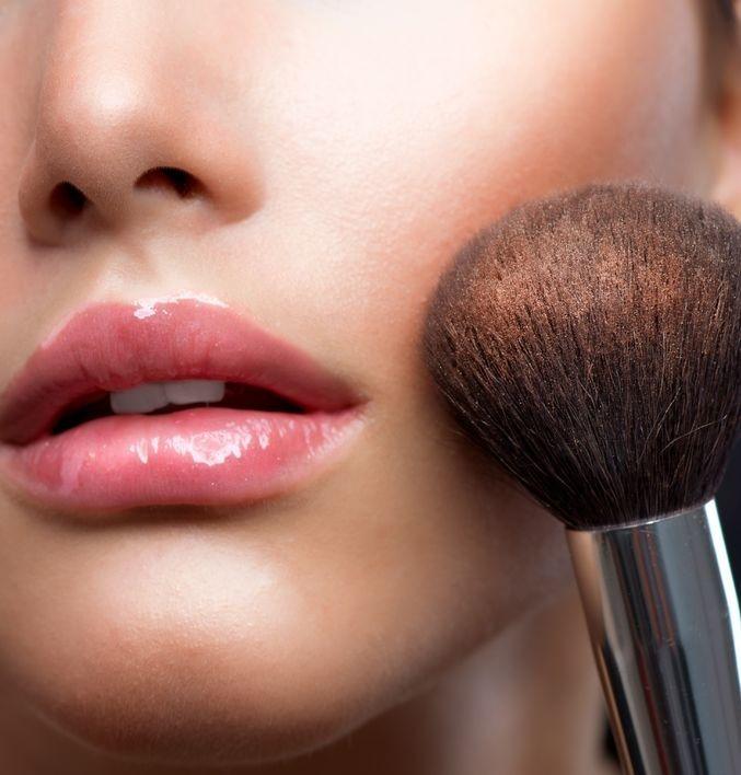 sposoby na trwały makijaż