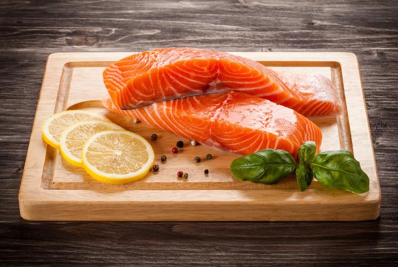 jakie ryby jeść w ciązy