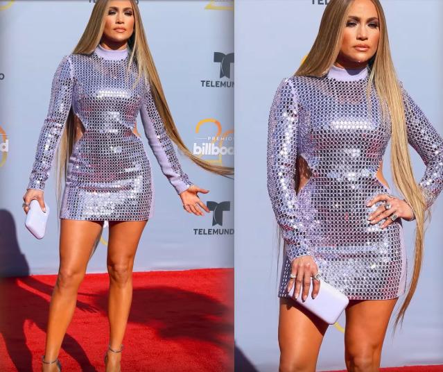 Jennifer Lopez W Doczepach Do Kolan Wizazpl