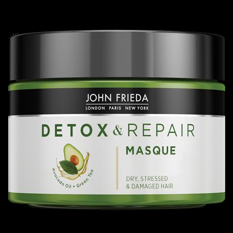 Maska do włosów Detox&Repair