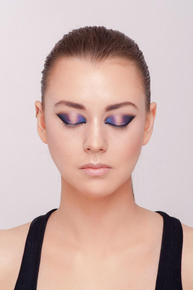 Makijaż karnawałowy krok po kroku