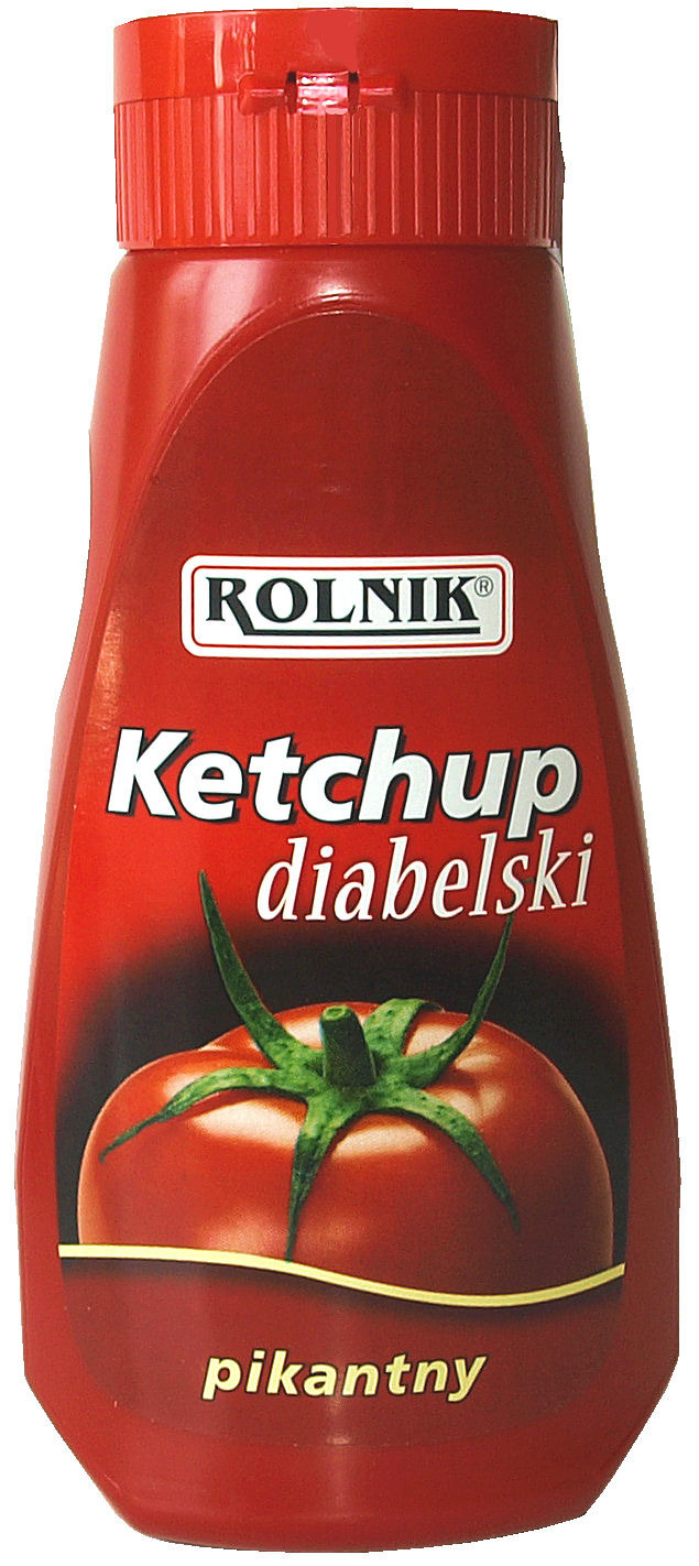 ketchup rolnik