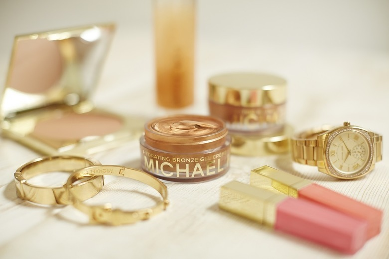 Into the Glow Michael Kors
