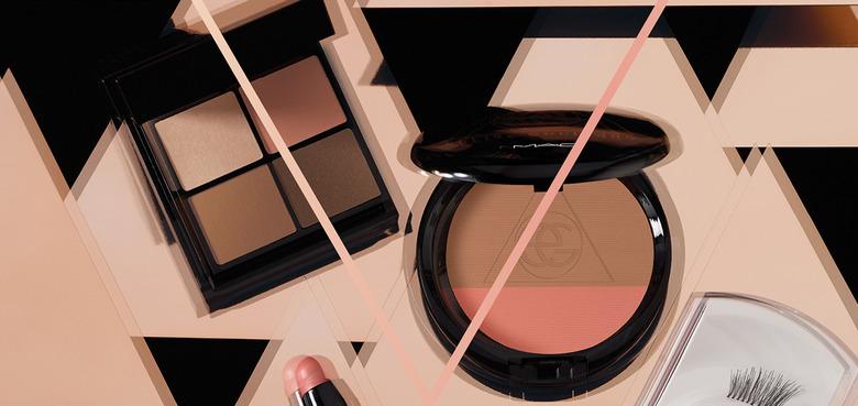 kosmetyki Ellie Goulding MAC Cosmetics