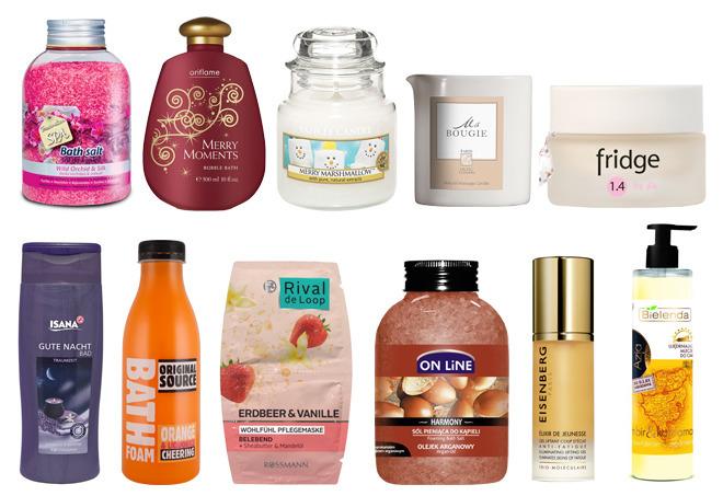 kosmetyki relaksujące