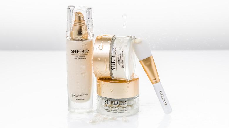 kosmetyki Shedor