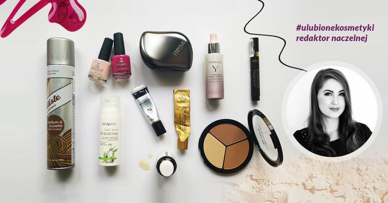 sprawdzone kosmetyki