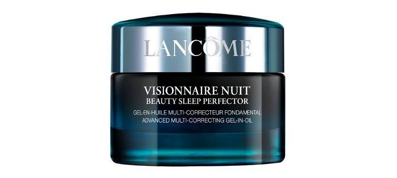 Krem na noc Lancome Visionnaire Nuit Beauty Sleep Perfector