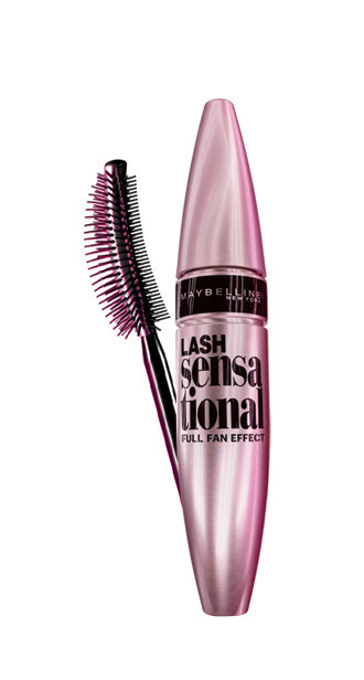tusz do rzęs lash sensational maybelline
