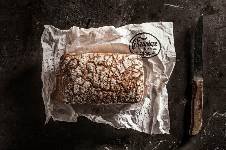 chleb lidl
