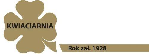 logo kwiaciarni