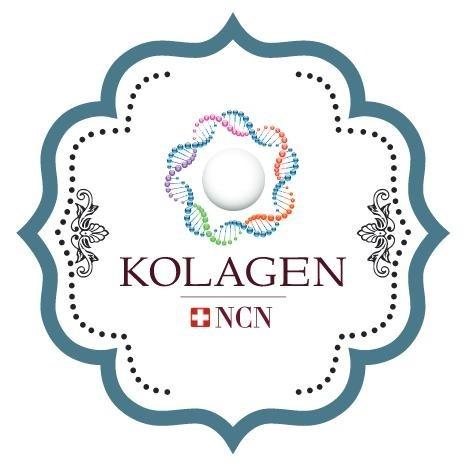 Znalezione obrazy dla zapytania kolagen ncn