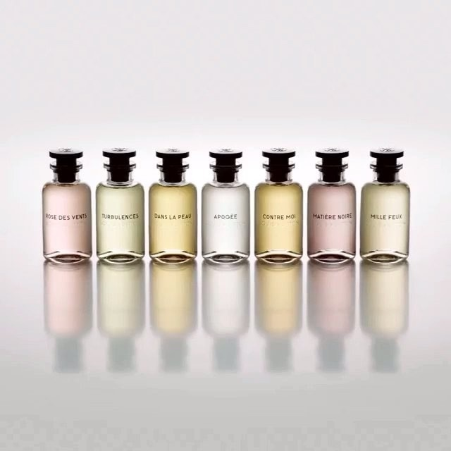 39c0be8496a75 Praca nad kolekcją trwała aż cztery lata! Jacques Cavallier-Belletrud,  wybitny perfumiarz, twórca m.in. kultowego zapachu Yves Saint Laurent Opium  pour ...