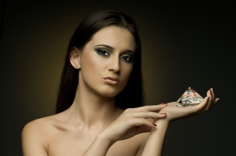 luksusowe kosmetyki
