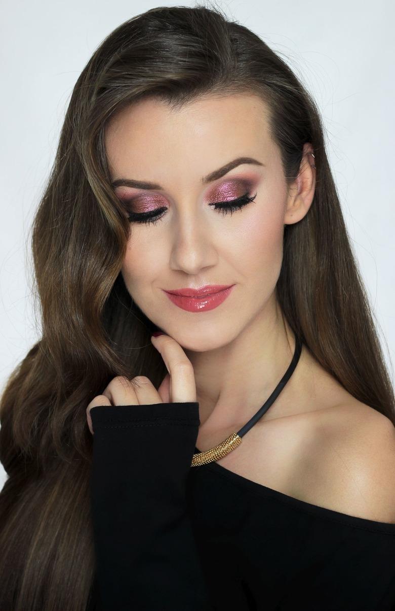 Makijaż andrzejkowy