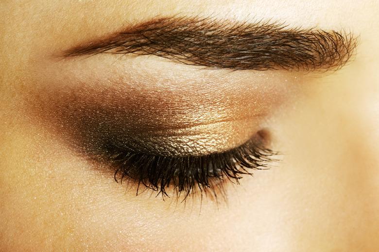 Makijaż Krok Po Kroku Dla Brązowych Oczu Wizazpl
