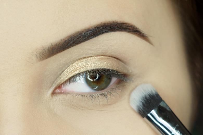Powiększanie Oczu Makijażem Krok Po Kroku Wizazpl