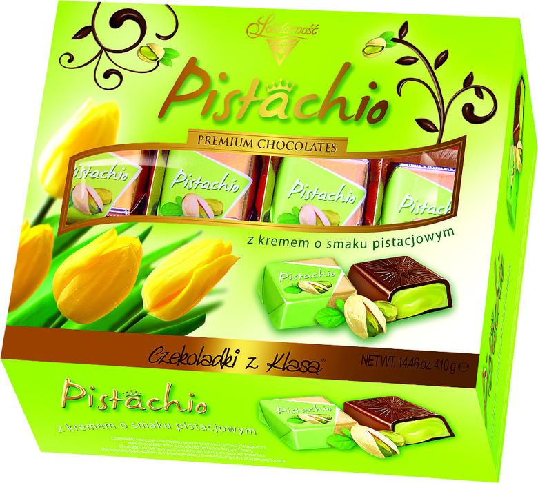 czekoladki goplana