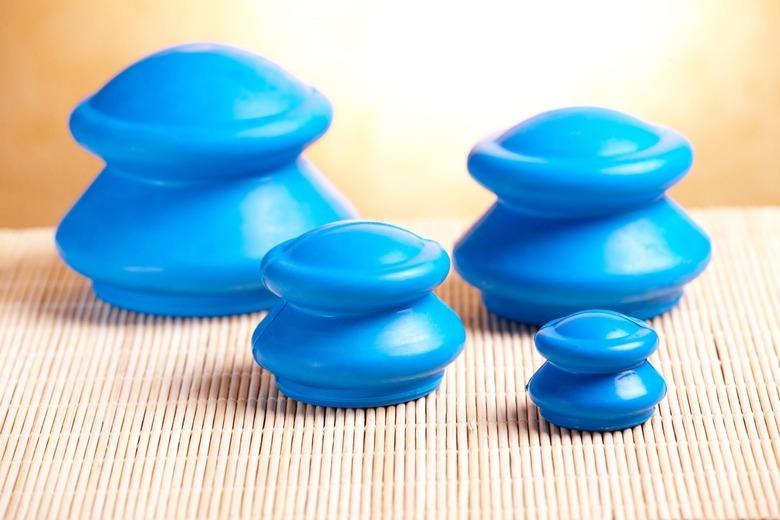 masaż bańką chińską na cellulit