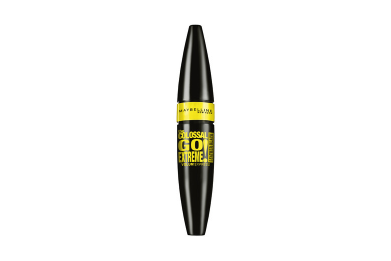 tusz do rzęs maybelline colossal go extreme leather black