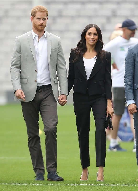 meghan i harry