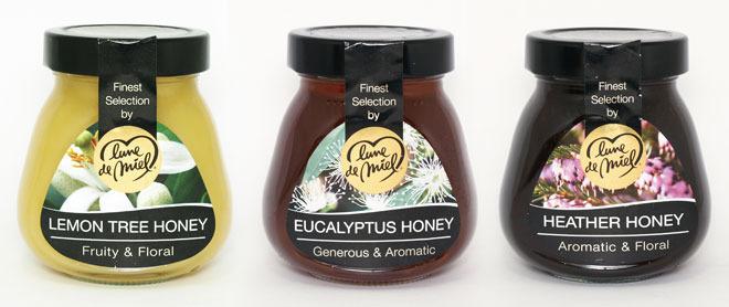 lune del miel