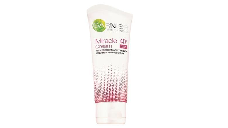 Miracle Cream Garnier