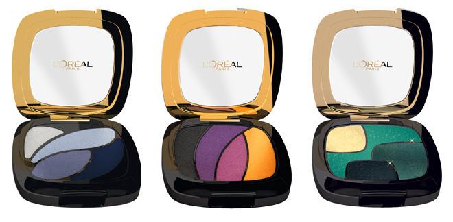 Color Riche Les Ombres L'Oréal