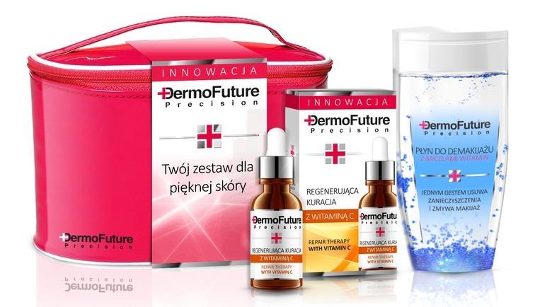 Nagroda Tenex Dermofuture Precision