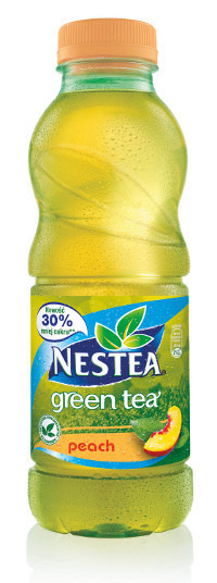 nestea green tea
