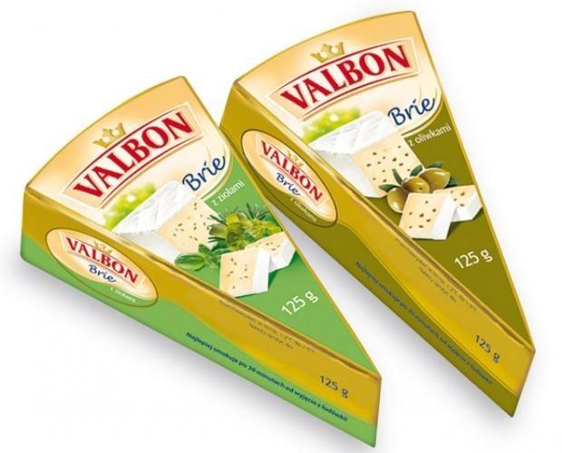 Valbon Brie