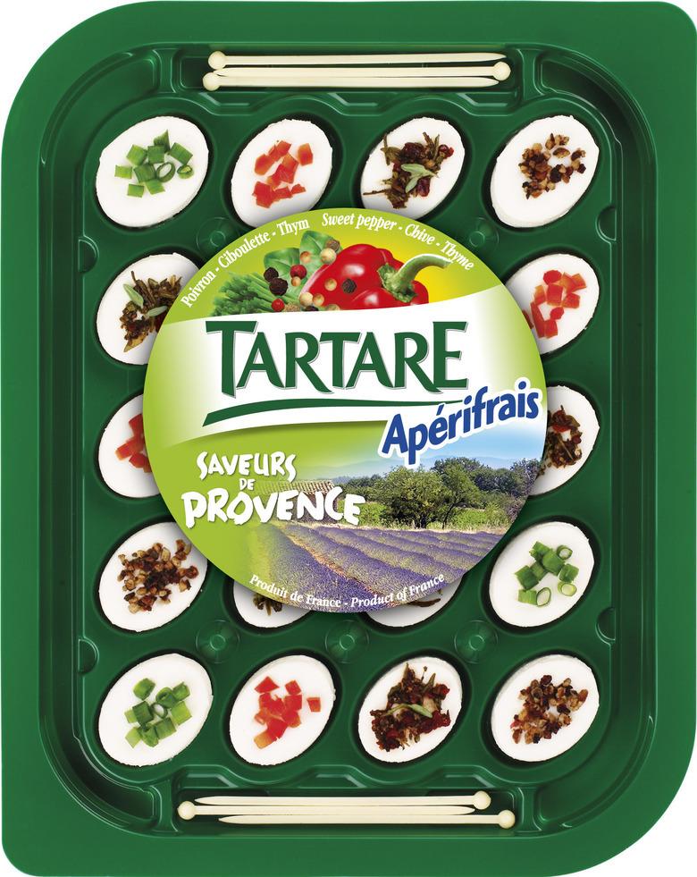tartare serek