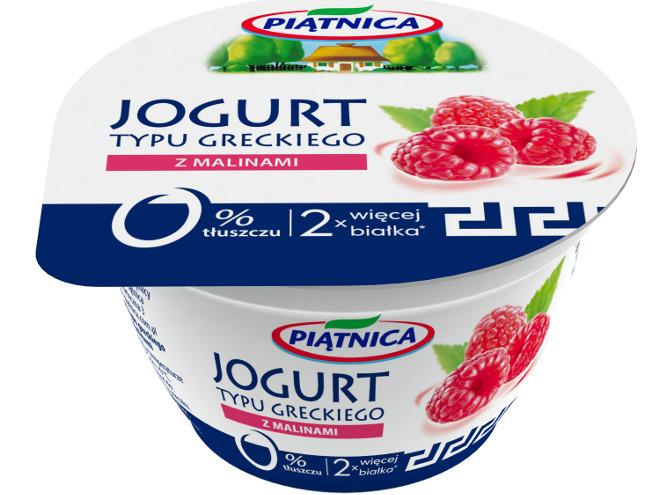 jogurt piątnica