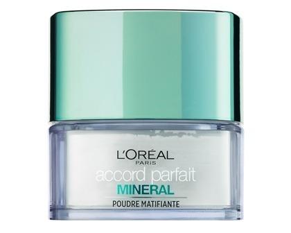 L`Oreal Paris, True Match Minerals, Finishing Powder