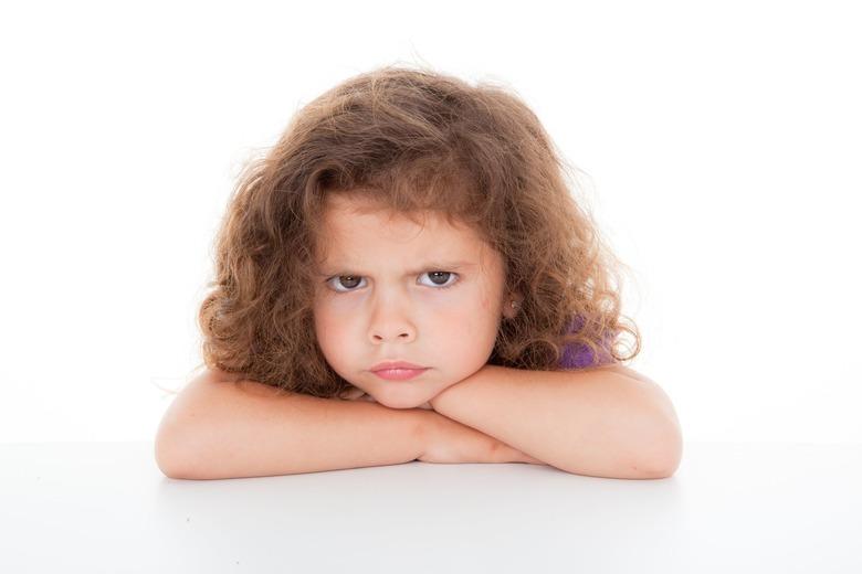 jak sobie radzić ze złością dziecka?