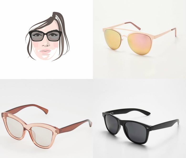 Jak Dobrać Okulary Kształtu Twarzy Wizazpl