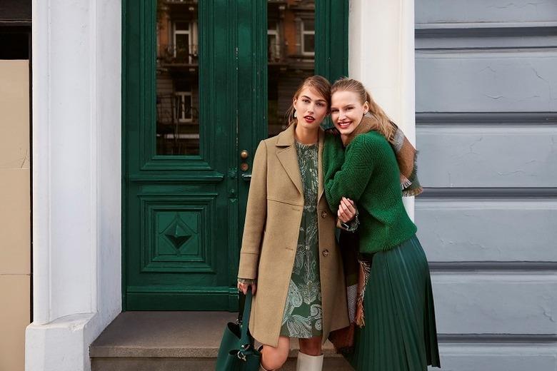Jesienna kolekcja Orsay 2019