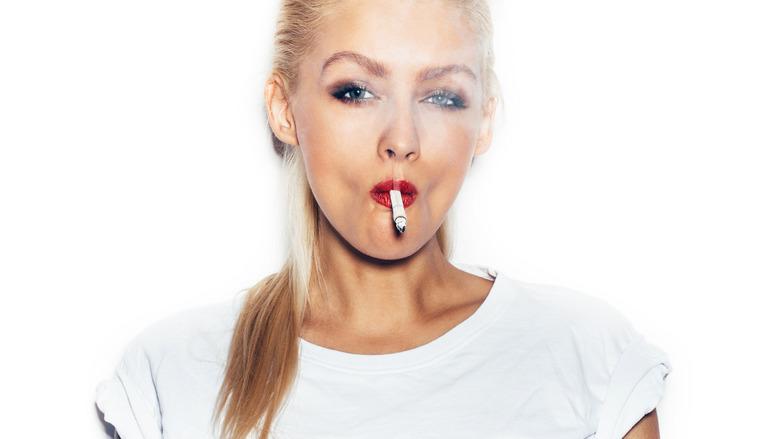 palenie papierosów skutki