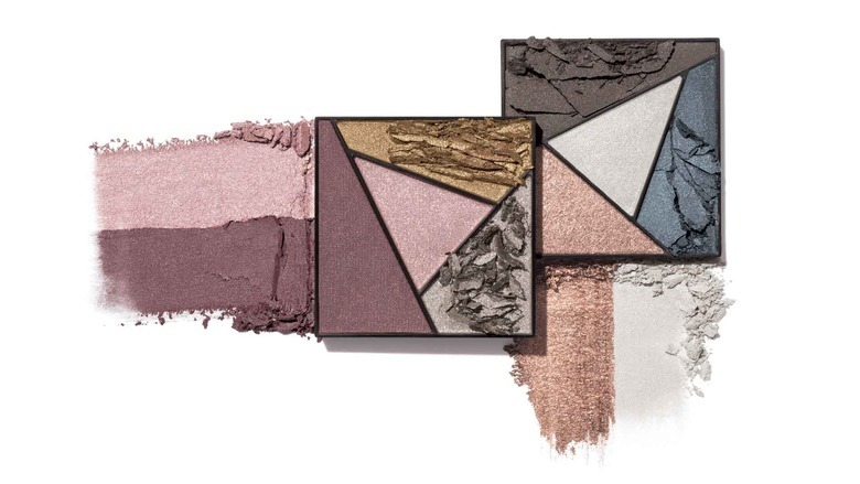 Paleta cieni do powiek City Modern Mary Kay