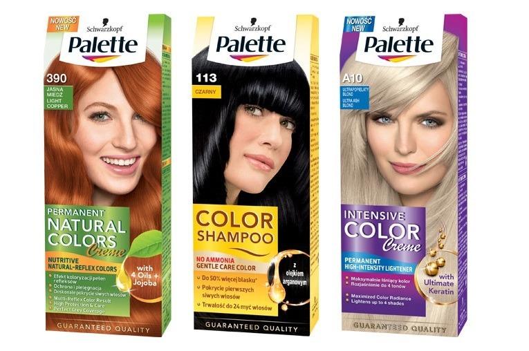 Palette Intensive Color Crème