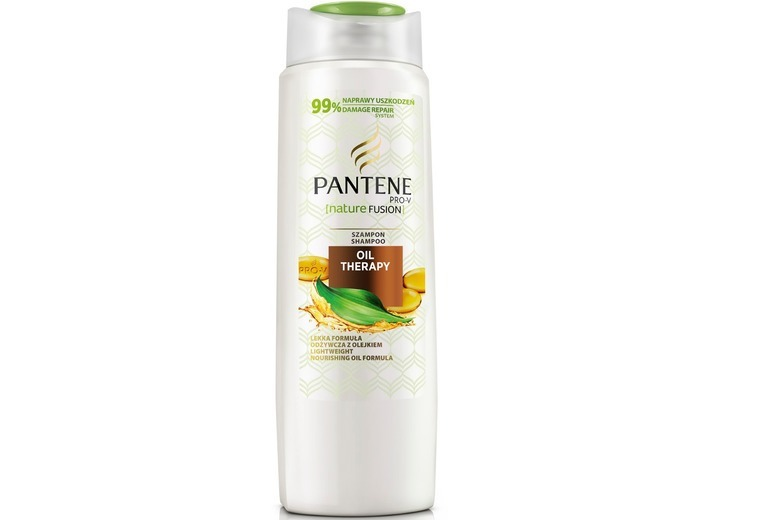 Pantene Pro-V Nature Fusion Oil Therapy