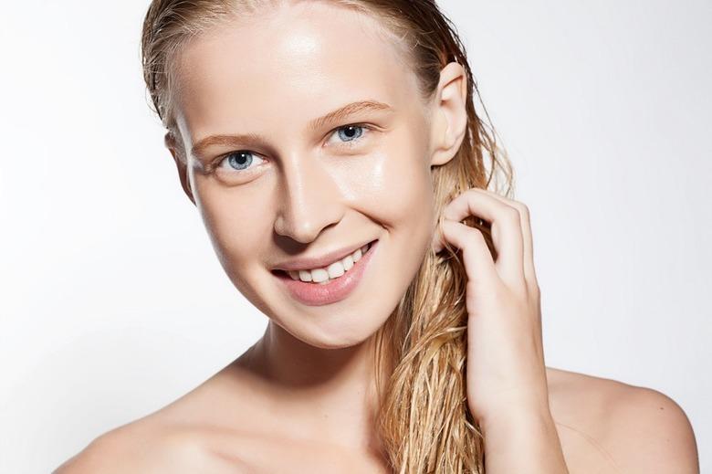 Peeling skóry głowy - kosmetyki