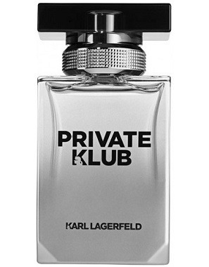 Perfumy Karl Lagerfeld Private Club Men