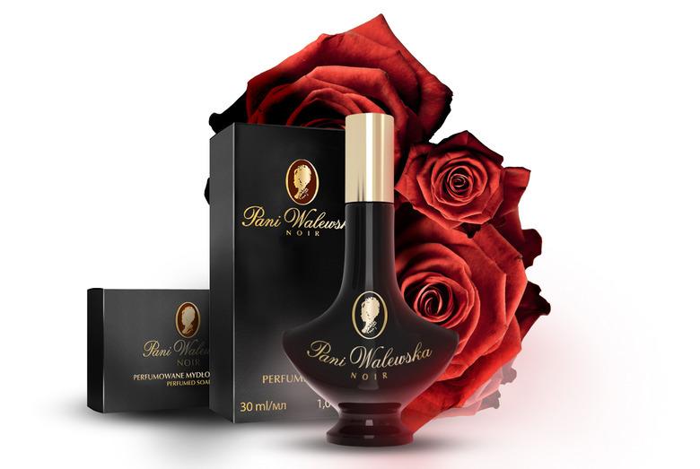 Perfumy Pani Walewska